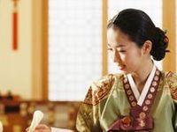 Korea, Korea & Korea - Korean Hanbok