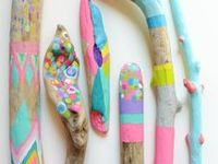 Creative crafts, DIY and projects for kids.