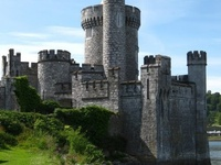 Castles, Mansions and Houses 2