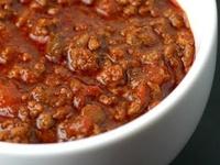 Soup , & Chili