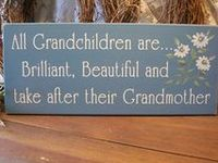 Thinking ahead to the grandchild my son and his wife will give our family one  day.  These are things I love.