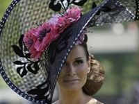 Style: Hats for Derby & events