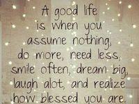 Quotes- live life happy