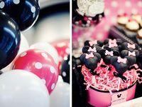 Inspiration: Mickey & Minnie