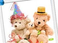Teddy Bear party (for boys)