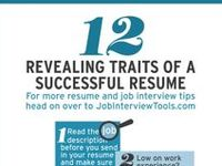 Make your CV stand out for all the right reasons!