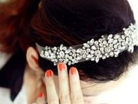 Hair Pins/ Accessory