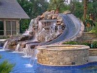 Pool & Hot Tub Ideas