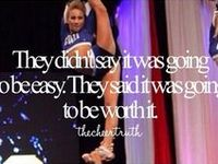 We Don't Sweat, We Sparkle!