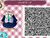 Some of the patterns posted have more than one segment. They may not be grouped side by side or all together, so be sure to look around each general area to get all code pieces for an item or it will be unusable...enjoy!  DREAM ADDRESS:4500-2745-1995