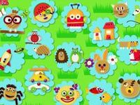 """An educational and entertaining game for preschoolers. """"I love fruit""""  Your child gives life to 15 delicious fruit puzzles.  This app has engaged animated characters,  cute graphics, cheerful words. Do not forget the funny healthy recipes,  very useful to mom and dad.  Enjoy!"""