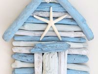 Driftwood & Recycled Wood