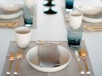 35:: A mesa puesta