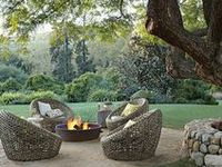 outdoor spaces for 1525