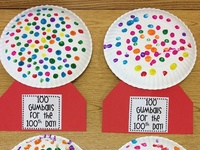 Hip Hip Hooray for the 100th Day!