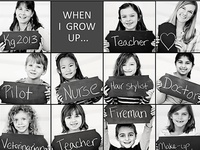 Teaching + Classroom Ideas