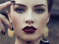 Makeup | Inspiration board