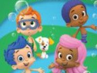All things bubble guppies!