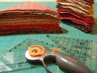 Quilt Tutorials-Piecing/Applique