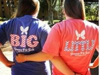 Big/Little Time