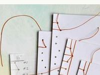 →book binding