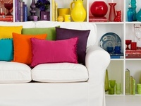 living rooms and accessories