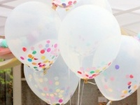 Awesome ideas for parties, weddings and events.