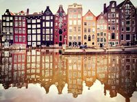 TRAVEL | I want to go to there