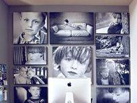 Photos : creative : art : funk up your walls