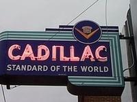 General Motors Cadillac