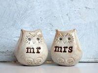 April's wedding ideas