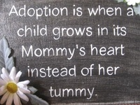 Infertility/Adoption/IVF/PCOS...