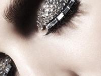 Make up, makeup artistry, popular looks, art, make up tricks.