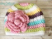 Crochet/Yarn/Crafts I LOVE!
