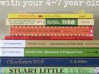 Fun reads + professional development helps to add to the bookshelf.
