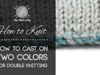 Knit Love - Tips, Tricks and Techniques