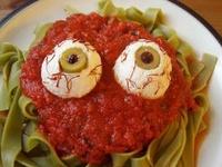 Halloween Cuisine