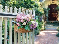 gate and fence love