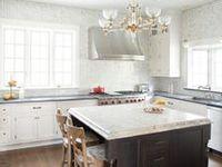 Home: Kitchen Inspiration