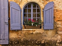 French style homes architecture