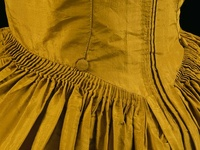 Mustard Yellow Inspirations