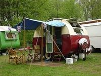 Lovely Teardrop Campers