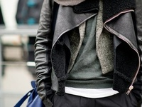 Envious Outfits: Fall/Winter