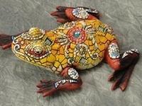 Mozaiek, mosaic