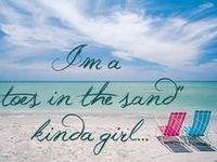 Surf, Sand, & Sun