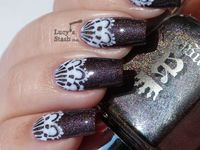 Nails..color and design