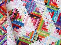 Quilting inspirations and loves