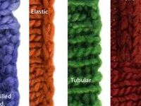 Knit and Crochet Tips to make those projects easier, quicker, more fun and more beautiful!