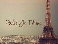 J'adore Paris !