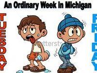 Michigan born and bred!  :)